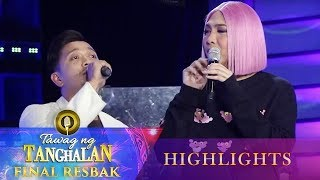 Vice gives Jhong a chance to sing | Tawag ng Tanghalan