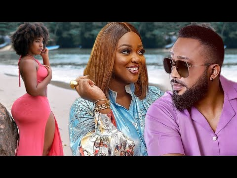 Download Beautiful Perfect Luv Connection (2021 Jackie Appiah Movie)-2021 New Nigerian Trending Luv Movie