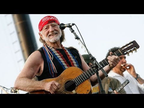 Willie Nelson says he stopped smoking pot to 'take better care' of ...