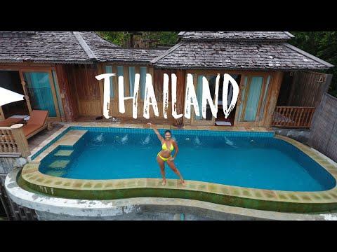 Drone in Thailand Dji Phantom 4 - 4K