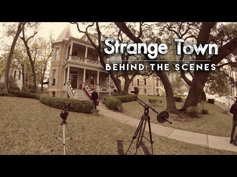 Strange Town: Behind The Scenes - Hay Legal Group