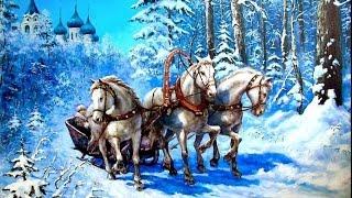 Вадим Тирольский - Королева зима .