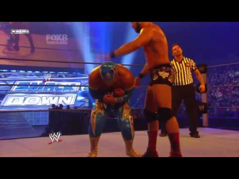 WWE Friday Night Smackdown 27.05.2011 (...