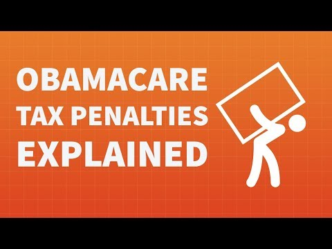 How To Avoid An Obamacare Tax Penalty (But Should You?)