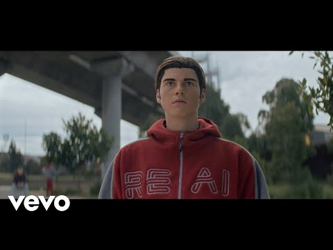 Ruel - Real Thing (Official Video)