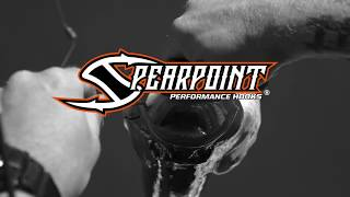 The Newest fishing hook on the market - Spearpoint Performance Hooks