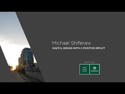 Africa Now: Michael Shiferaw