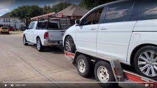Транспортировка авто по Штатам