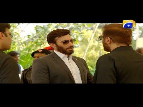 Khan - Episode 02 | Har Pal Geo