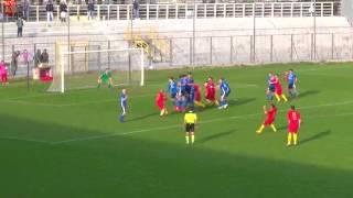 Ravenna-Scandicci 1-2 Serie D Girone D