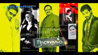 Naan Pogiren Mele Mele - Karaoke by Siva - Teaser