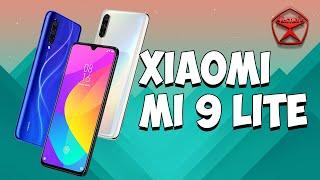 Xiaomi Mi 9 Lite. Когда не сильно хуже флагмана и недорого! / Арстайл /