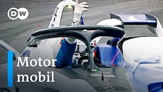 RACE for Future - Formula E in Berlin | Motor mobil