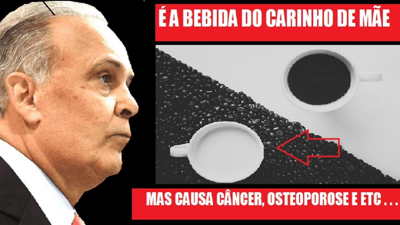 ESSA BEBIDA CAUSA CÂNCER, OSTEOPOROSE, DOENÇAS DO CORAÇÃO E ATÉ DIABETES, | Dr Lair RIbeiro