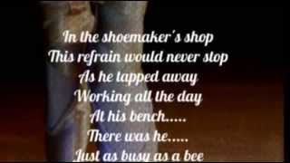 THE GAYLORDS - THE LITTLE SHOEMAKER