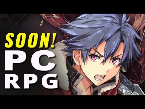 Top 20 Upcoming PC RPG of 2017-2018 | Best New PC Role Playing Games Coming Soon
