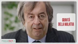 Coronavirus: Roberto Burioni parla delle notizie, dei pericoli e dei possibili sviluppi