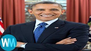 Top 10 Wide Presidents Walking PART 2