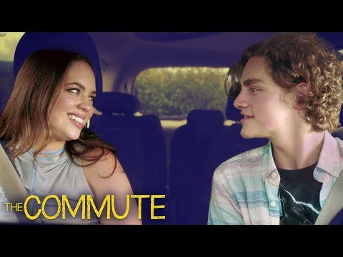 THE FIRST DAY OF SCHOOL | THE COMMUTE SEASON 2 Ep 6