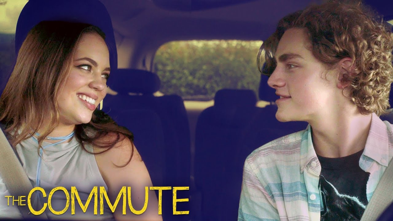 The First Day Of School The Commute Season 2 Ep 6