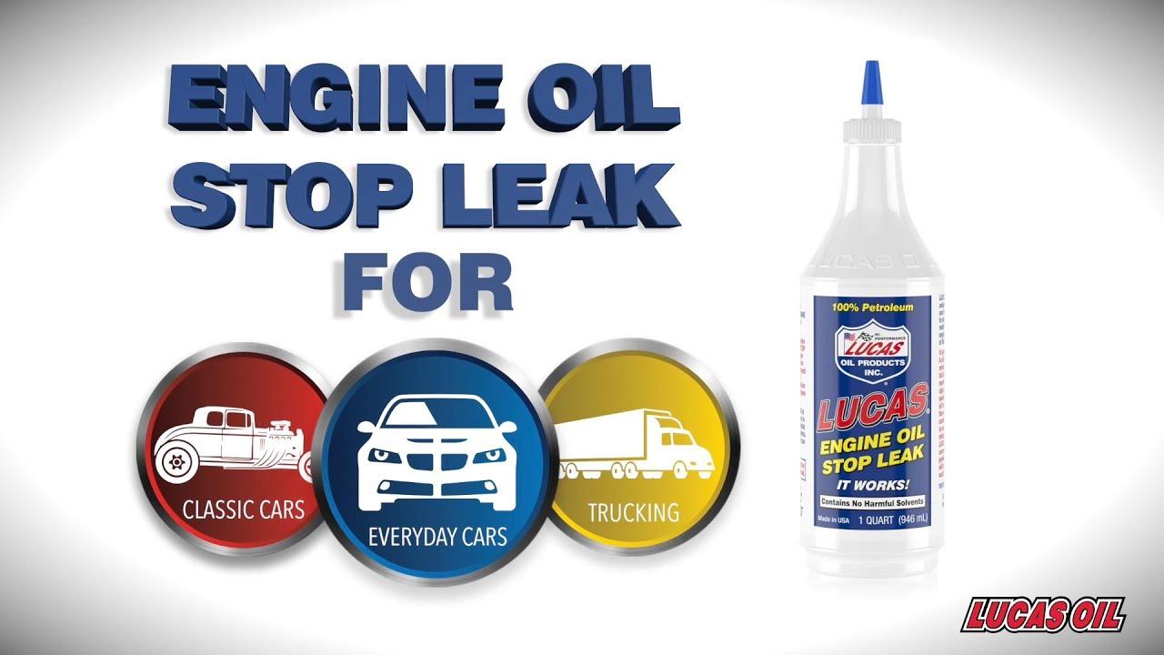 Blue Devil vs Lucas Engine Oil Stop Leak (Feb  2019) Buyer`s Guide