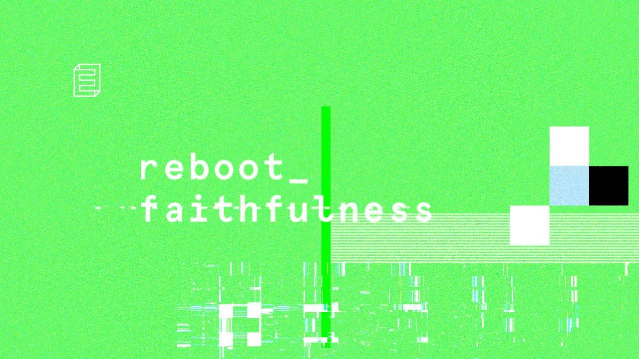 reboot_faithfulness Cover Image
