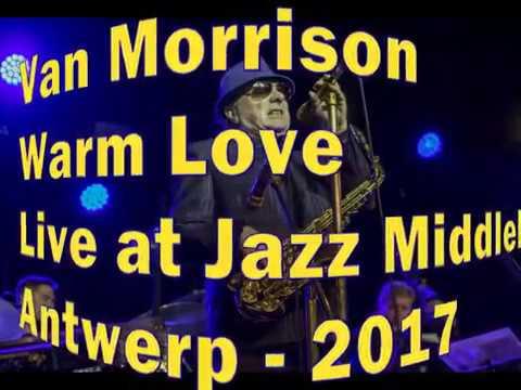 Van Morrison - Warm Love
