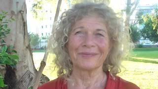 """דבורה ורדית בר אילן - מספרת על יחסיה עם הוריה וחידוש החיבור עם אביה: """"הרווחתי את אבי מחדש"""""""