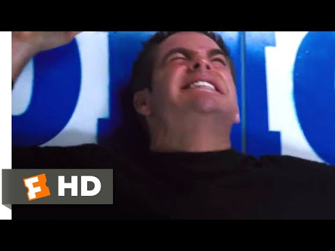Jack Ryan: Shadow Recruit (2014) - Sewer Fight Scene (9/10)   Movieclips