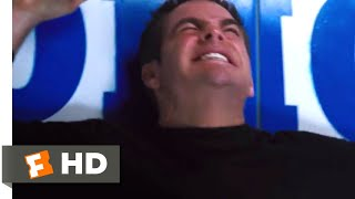 Jack Ryan: Shadow Recruit (2014) - Sewer Fight Scene (9/10) | Movieclips