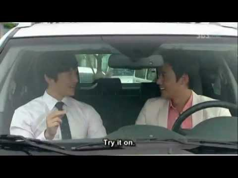 Tae Sub & Kyung Soo (Eng Sub ) Part - 10 Gay Themed