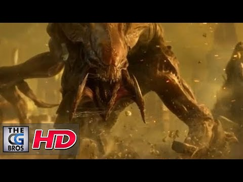 "CGI VFX Showreels HD: ""VFX Reel"" by - Hosuk Chang"
