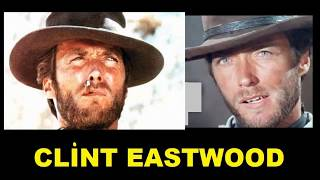 The best Actors of Italo Western Movies - Top 10