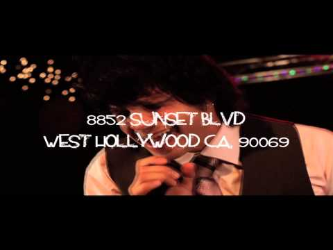 Viper Room Commercial