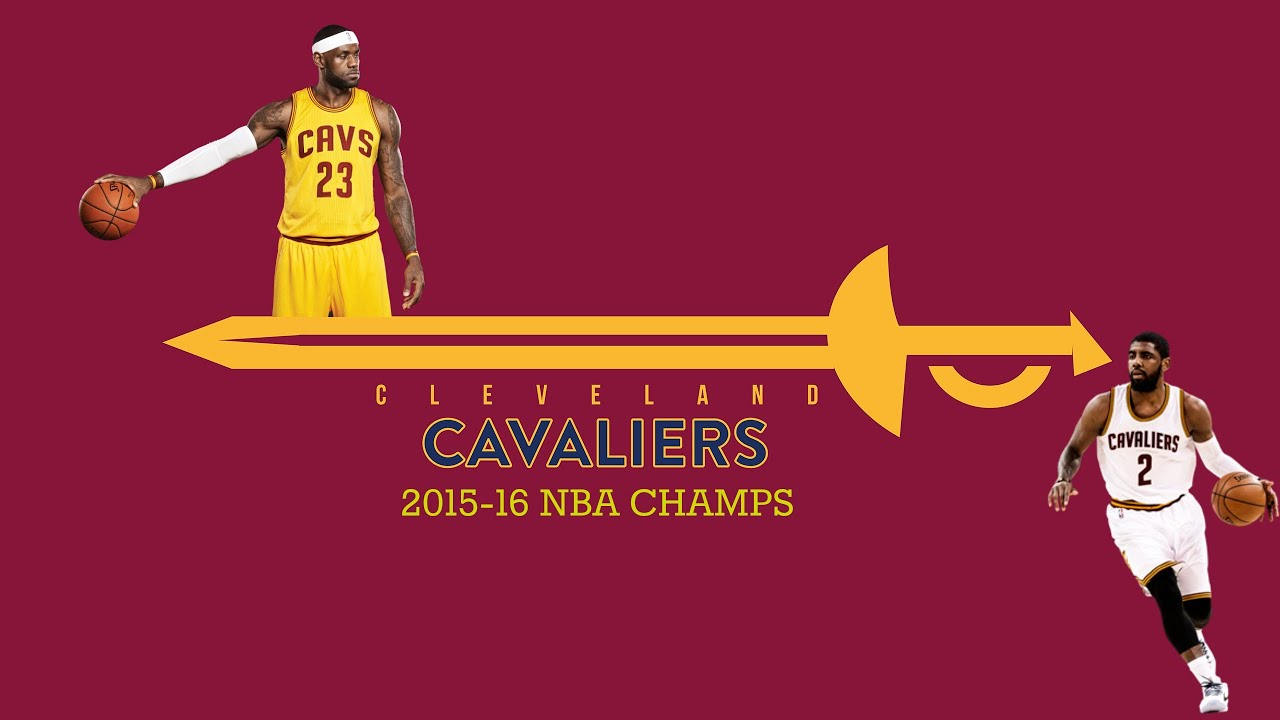 Cleveland Cavaliers Championship Mix