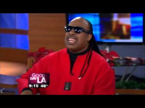Stevie Wonder - The Christmas Song (Live)