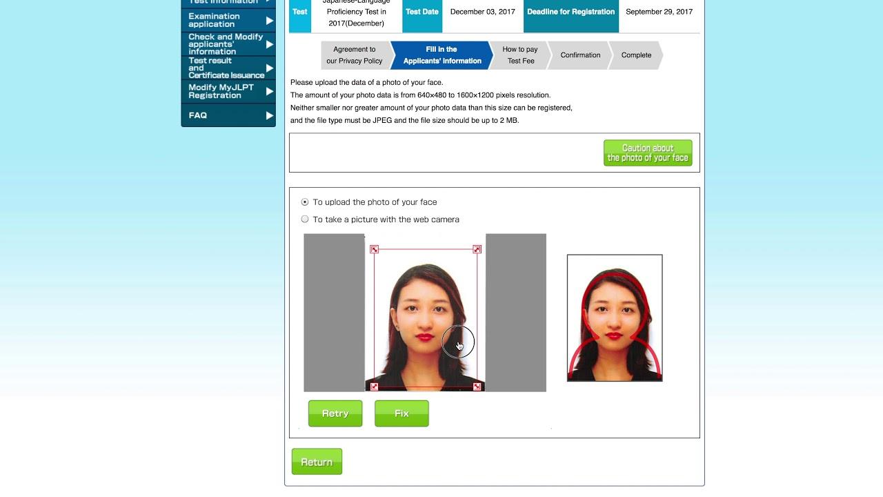 [JP viva] Cách đăng ký thi năng lực nhật ngữ JLPT qua mạng cho các du học sinh Nhật