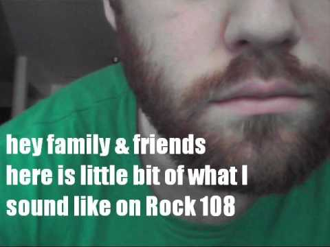 Kev on Rock 108