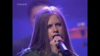 Video Avril Lavigne - I'm With You (Bravo Super Show 2003) download MP3, 3GP, MP4, WEBM, AVI, FLV Agustus 2018
