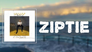 "Lyrics: Julien Baker - ""Ziptie"""
