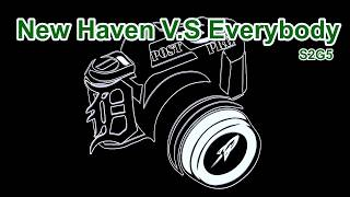 New Haven V.s Fitzgerald S2G5