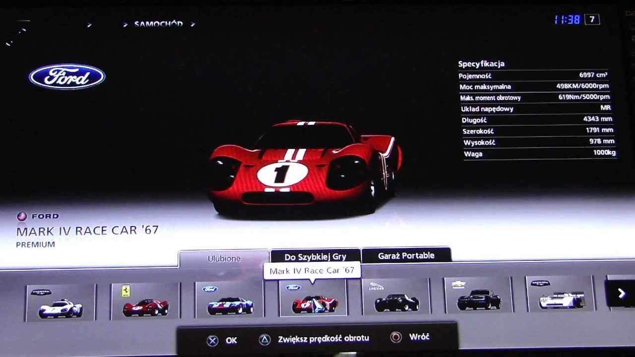 gran turismo 5 historic race car list youtube. Black Bedroom Furniture Sets. Home Design Ideas