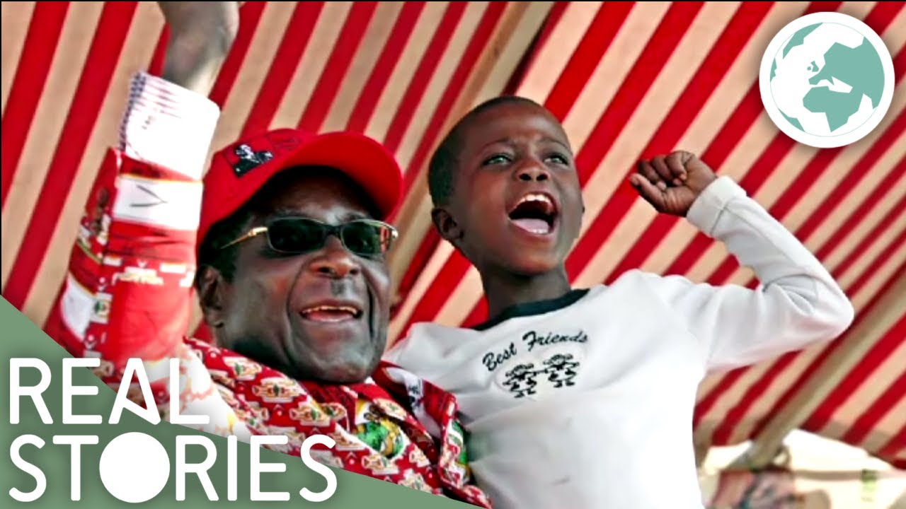 Download Looking For Mercy (Robert Mugabe Documentary) | Real Stories