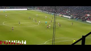 [FCUFAN] PSV-FC Utrecht | UITVAK