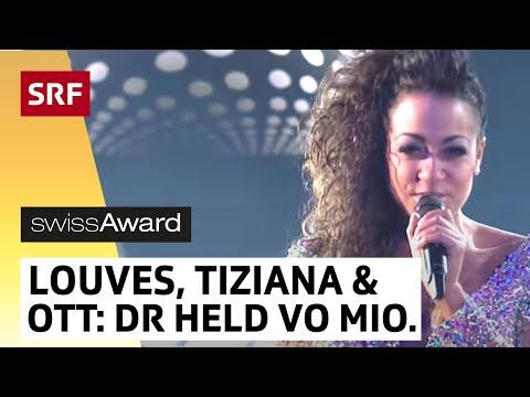 Fabienne Louves, Tiziana und Angie Ott - Opening Song - SwissAward