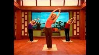 1. Йога для похудения.
