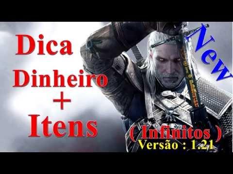 Repeat Witcher 3 Infinite Money Glitch Exploit | Patch 1 2