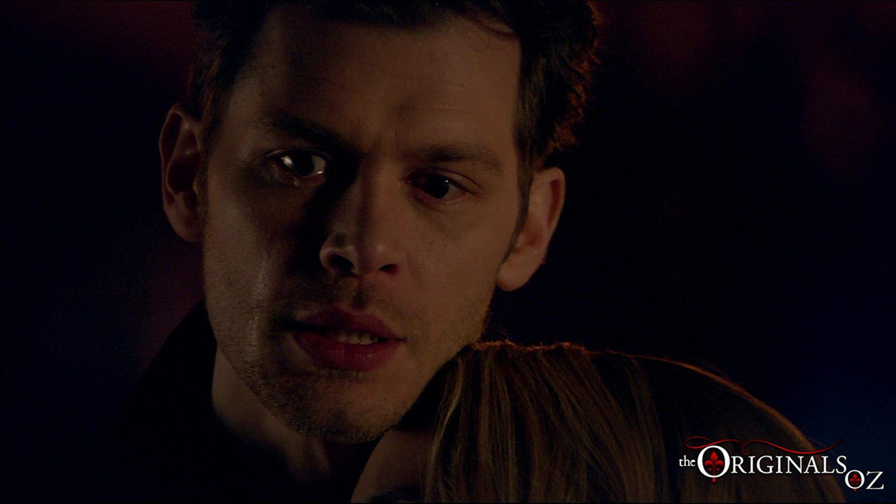 The Originals 3x19 Cami Dies Final Moments With Klaus