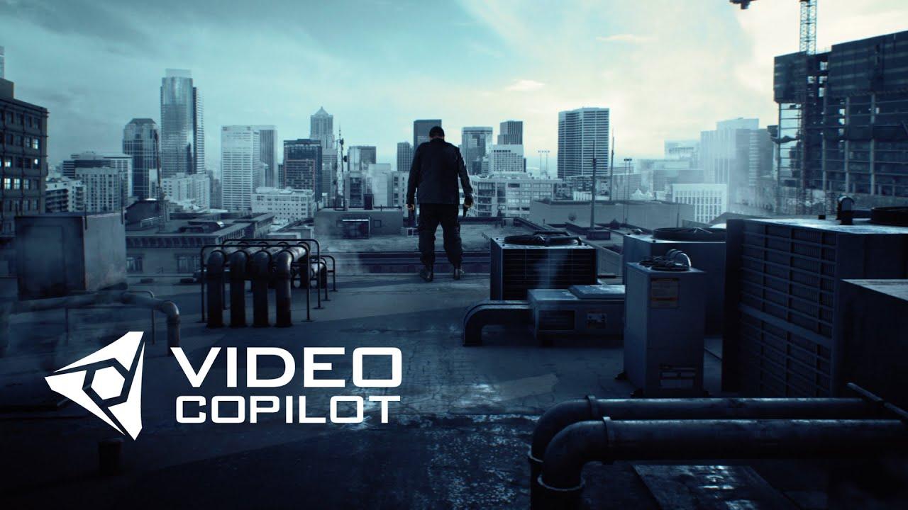 video copilot metropolitan pack crack