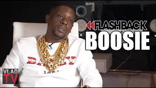 Boosie: Tekashi is the Devil for Cooperating with the Feds (Flashback)